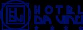 Logo Hotel Da Vinci